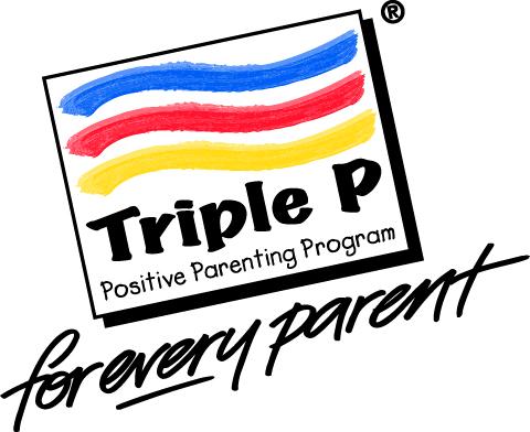 TripleP logo